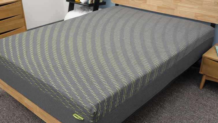 Zombiebed Cover