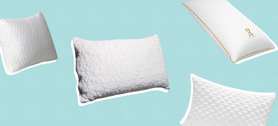 best side sleeper pillow