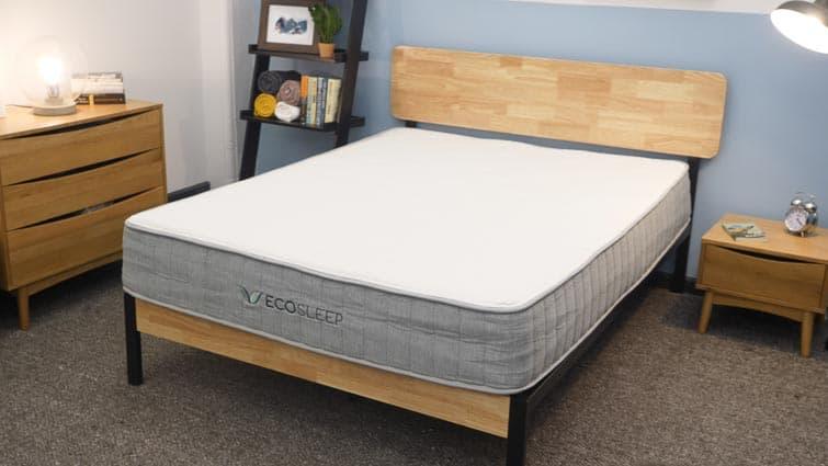 EcoSleep Mattress