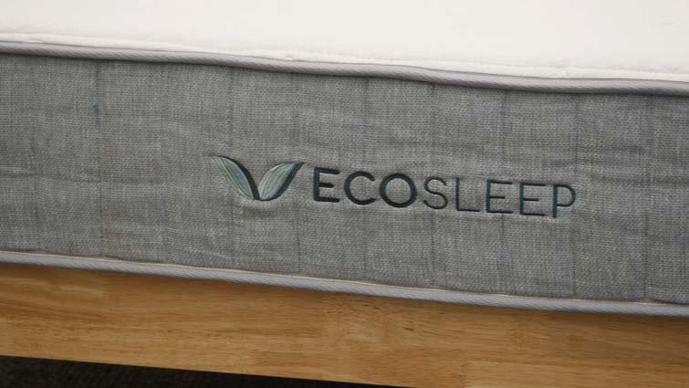 EcoSleep Tag