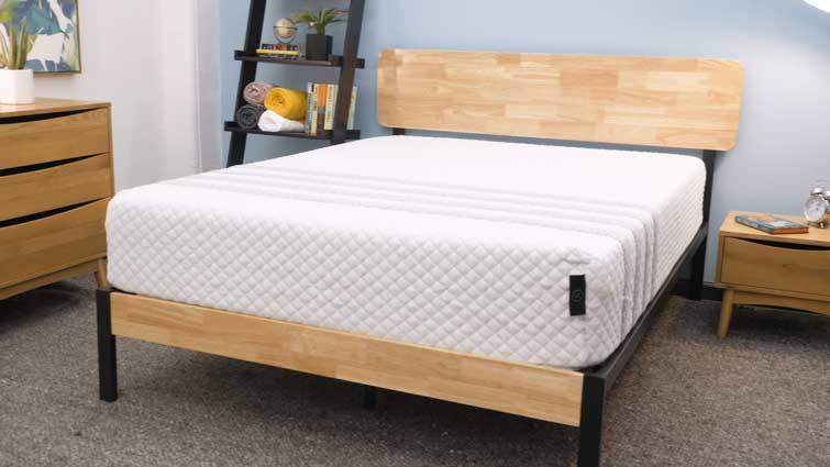 Leesa Hybrid mattress review