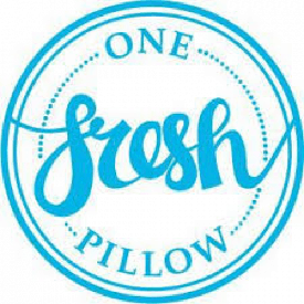 One Fresh Pillow