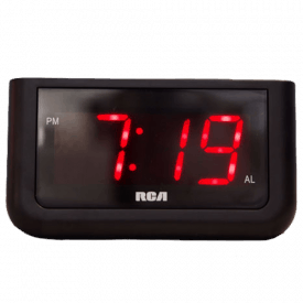RCA Alarm Clock