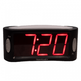Travelwey Alarm Clock