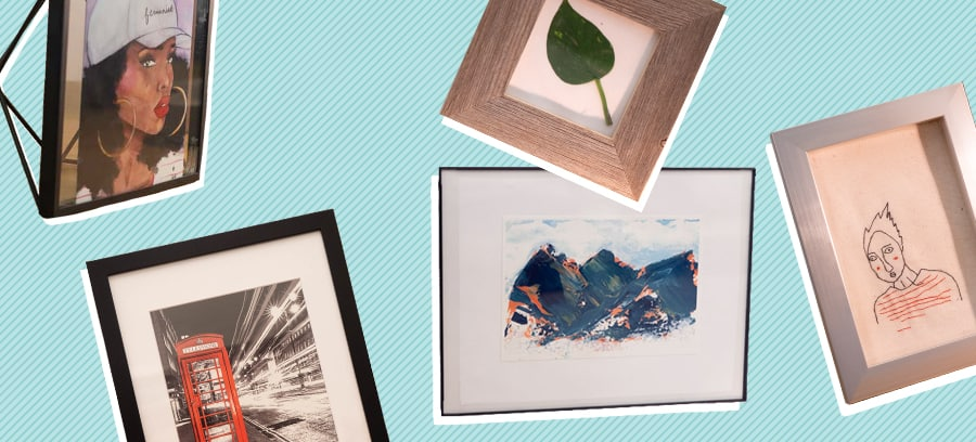 Best Picture Frames