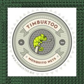 TIMBUKTOO Luxury Mosquito Net
