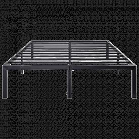 "Zinus Joseph Modern Studio 6"" Platform Low Profile Bed Frame"