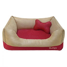 Blueberry Pet Heavy-Duty Pet Bed