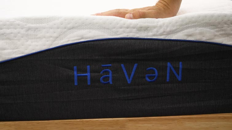 Haven Rejuvenate logo