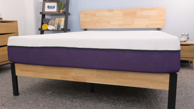 Polysleep mattress