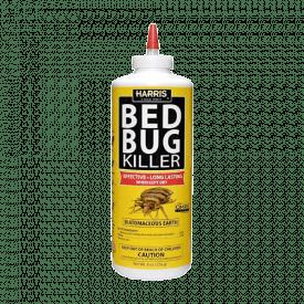 Harris Diatomaceous Earth Bed Bug Killer