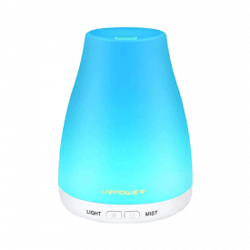 URPOWER 100ml Essential Oil Diffuser