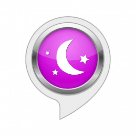 Voice App's Sleep and Relaxation Sounds