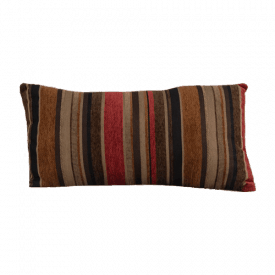 Brentwood Originals Carnival Stripe Toss Pillow