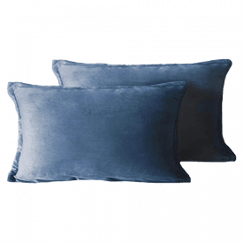 Edow Velvet Throw Pillows