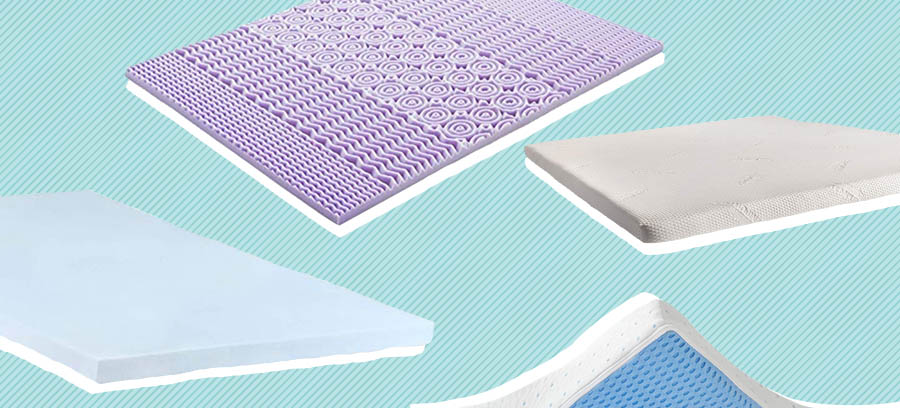 Best Memory Foam Toppers