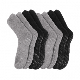 Pembrook Non Skid/Slip Hospital Socks