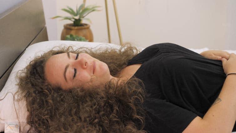 Brooklinen Plush Pillow down