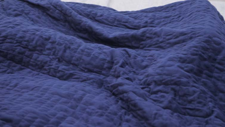 gravity blanket duvet cover
