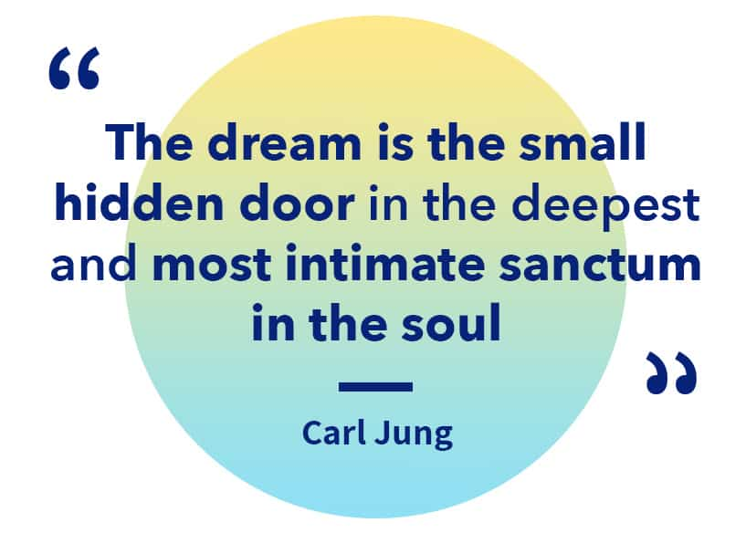 Dream Interpretation Carl Jung