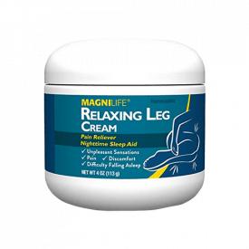 MagniLife Relaxing Leg Calming Cream