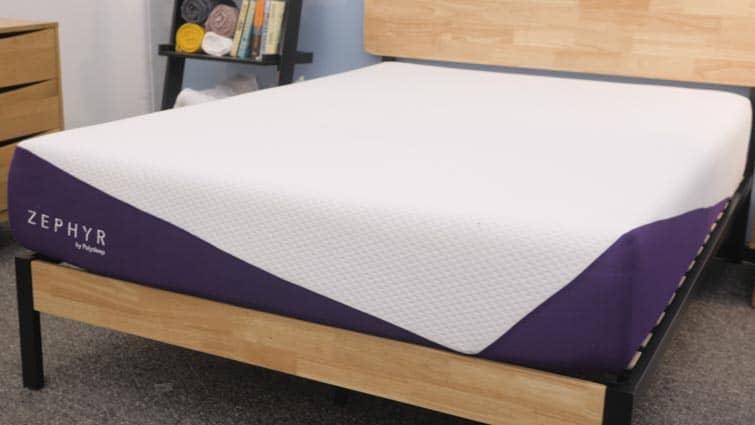 Zephyr mattress