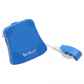 DryEasy Bedwetting Alarm with Volume Control