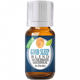 Healing Solutions Good Sleep Essential Oil Blend