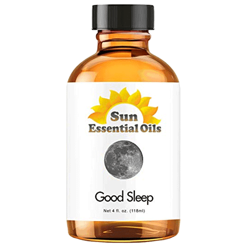 Sun Essential Oils Good Sleep Blend
