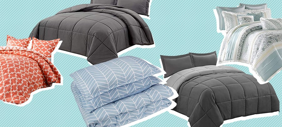 Best King Comforter Sets