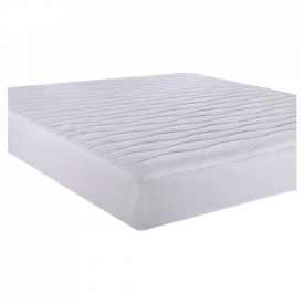 Allrange Tencel Clean&Safe Quilted Mattress Pad