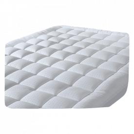 Balichun Pillow-top Mattress Pad