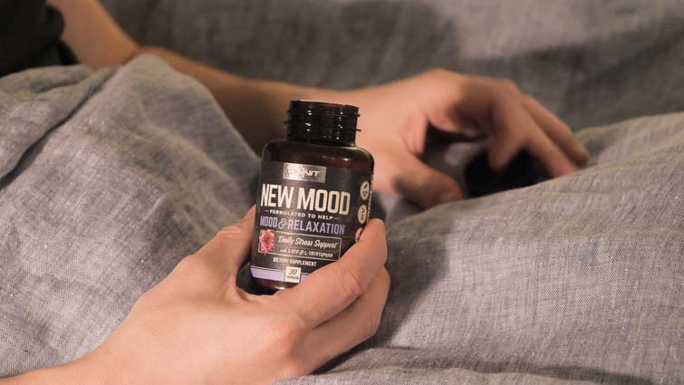 Onnit New Mood Supplement