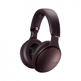 Panasonic Noise Cancelling Headphones with Wireless Bluetooth