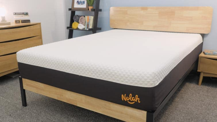 Nolah Signature bed review