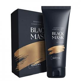 Aliceva Charcoal Black Mask