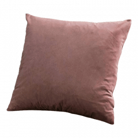MIULEE Velvet Decorative Throw Pillow Covers