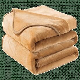 HOZY Soft Fleece Blanket