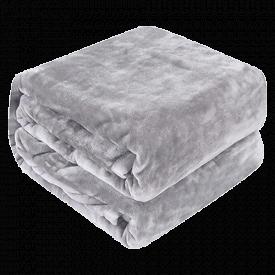 Qbedding Inc. Luxury Collection Microplush Fleece Blanket