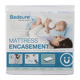 Bedsure Waterproof Mattress Encasement