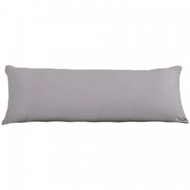EVOLIVE Ultra Soft Microfiber Body Pillow