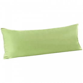 FLXXIE Microfiber Body Pillowcase