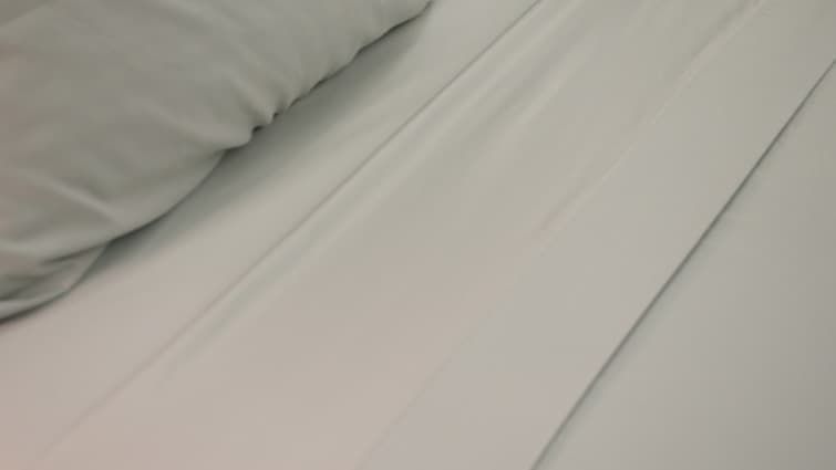 Comphy sheets brushed