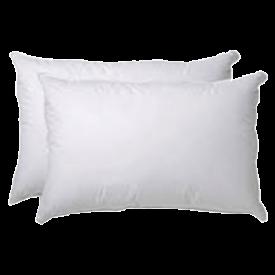 Continental Bedding Premium 100% Down Pillows