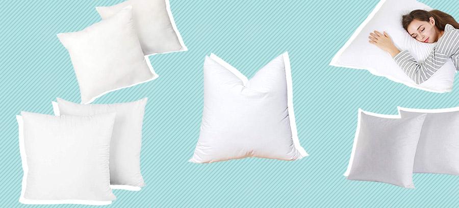 Best Euro Pillows