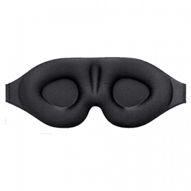 ZGGCD 3D Sleep Mask