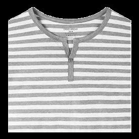 David Archy Men's Cotton Pajama Set