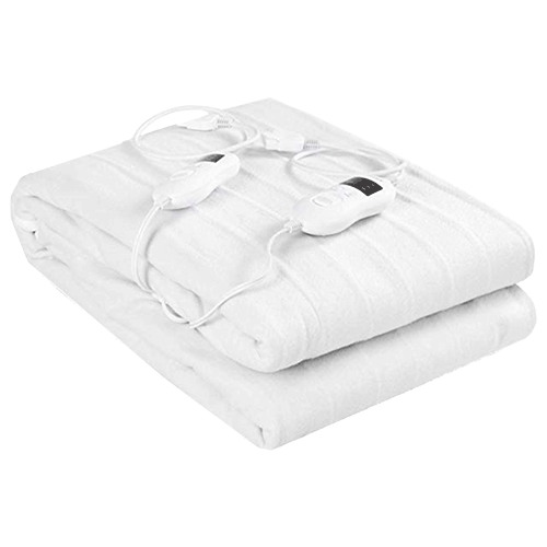 Giantex Heated Mattress Pad