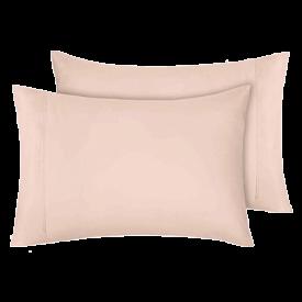 California Design Den 400 Thread Count 100% Cotton Pillowcases