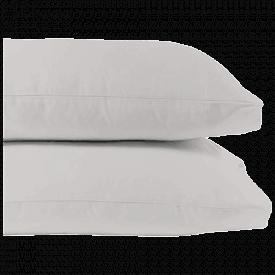 BIOWEAVES 100% Organic Cotton Pillowcases